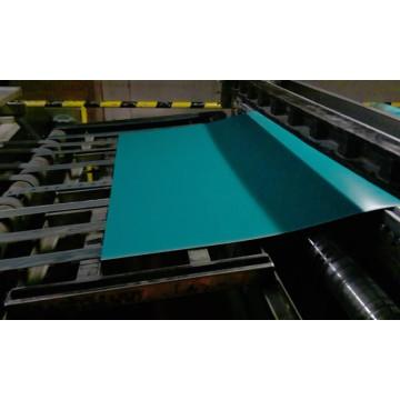 Plaque PS en aluminium pour l'industrie de l'impression
