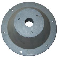 Fundición a presión de aluminio (116) Piezas de la máquina