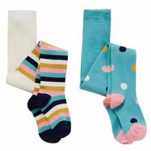 Children Kids Cotton Pantyhose Tights (TA614)