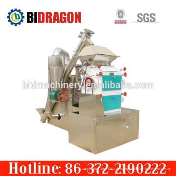 Aço inoxidável Hotsale Chili Grinder máquina com preço 01