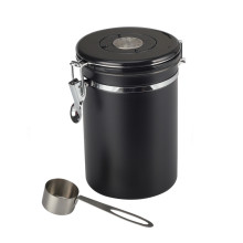 Stainless Steel Vacuum Seal Container with Fresh Calendar