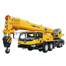 Grue mobile de camion de construction XCMG 50 tonnes QY50KA
