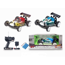 1: 14 Radio/C Car Toy with 4 Function/Body Use: 6V700mAh