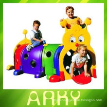 CE Certificated Home Playground Equipment Tunnel