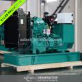 Preiswerter 40kw / 50kva Dieselgeneratorpreis angetrieben durch Maschine Y4102ZLD
