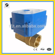 CWX-60P large torque Max6NM DC3~6 DC12V AC/DC9~24V AC220 AC85~265V for heating system