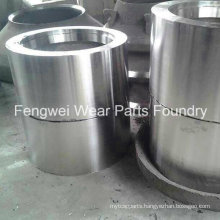 Double Rolls for Roll Crusher Spare