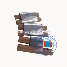 échantillon gratuit de ruban compatible pour imprimantes zébrées