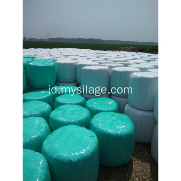 Dijual Hot Silage Bungkus Film Lebar250mm