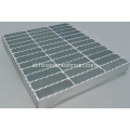 Aluminium Serrated Bar Grating