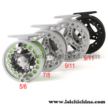 Chinese Die Casting Super Cheap Aluminium Fly Reel
