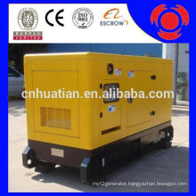 Best Used Portable Diesel Home Generators for Home Use