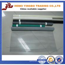 Maille de fibre de verre de renforcement de résistance d'alcali bon marché