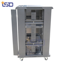 1.0MM Thickness Powder Coated Aluminium Outdoor Server Rack 1.0MM Thickness Powder Coated Aluminium Outdoor Server Rack