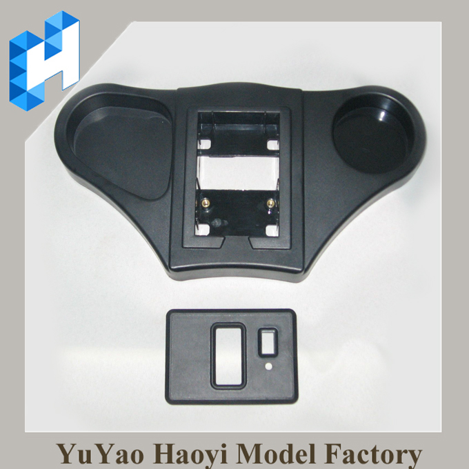 Chinese Professional Injection Molding Parts