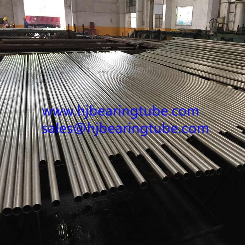 SAE4130 Seamless Steel Tube