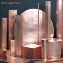 Thermal Sink Plate Copper Cucr1zr