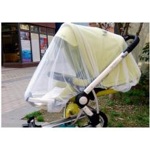 Capa de carrinho de bebê barato para mosquiteiros para bebês