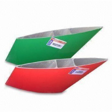 Aluminum Shutter Sections with Anodized or Painted Surface
