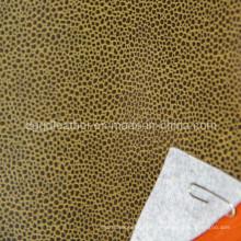 Cuir d'unité centrale de haute qualité meubles (QDL-FP0007)