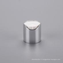Neck 20 Plastique Emballage Cosmétiques En Aluminium Housse Lotion Cap