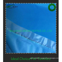 184T 228T nylon taslon TPU coated fabric/ RF weld inflatable material
