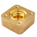 Brass Valve Pump Parts
