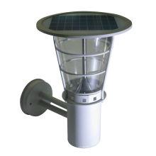 Vendeur chaud extérieur mur solaire lamp(JR-2602)