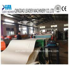 1500mm Width Rigid PVC Untransparent Sheet Making Machine