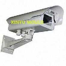 Câmara de CCTV Carcaça de carcaça