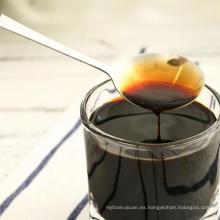 al por mayor jugo de concentrado de goji negro