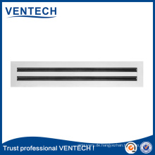Supply Linear Slot Diffuser for Air Conditioning grille