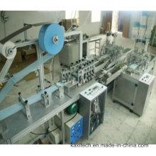 Masque automatique de bande de lien faisant la machine