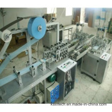 Automatic Tie Band Face Mask Making Machine