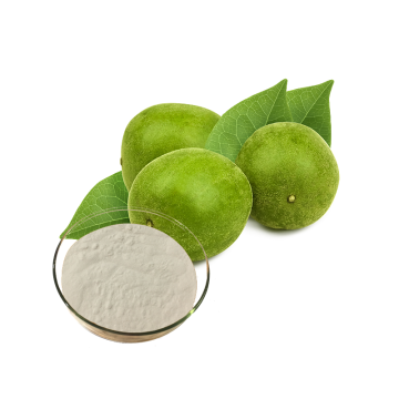 organic Pure  monk fruit Extract powder