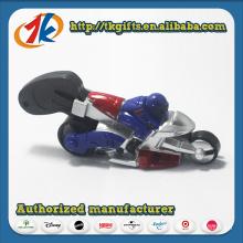 New Design Plastic Motobike Key Launcher Toy for Kids
