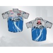 Nuevo Custom Sublimation Motorcycle Jersey