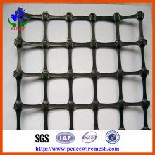 Пластиковая двухосная георешетка высокого качества (HP-X1)