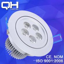 Bom preço 5W diodo emissor de poupança de energia da luz