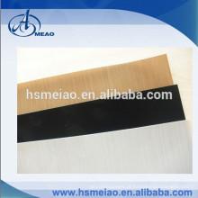 Teflon de excelente desempenho em tecido de fibra de vidro