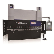 CNC Hydraulic Press Brake (PSH-HBM)