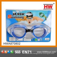 Los niños de verano juguete de agua de la playa juguete gafas de natación al por mayor