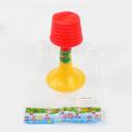 Promoção dom brinquedos de plástico Bugle pequenos (h9959041)