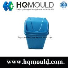 Molde de inyección de plástico Dustin Bin de alta calidad