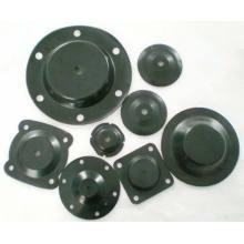 Custom Silicone Rubber Diaphragm
