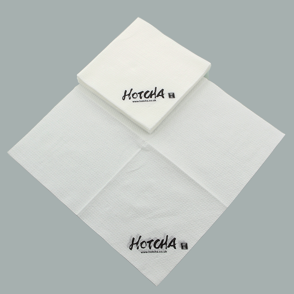 Custom Printed Napkins