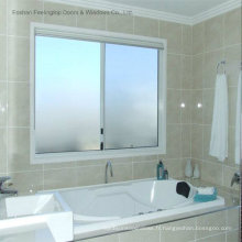 Cadres de fenêtre en aluminium pour bâtiment commercial (FT-W120)
