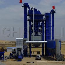 CE одобрил Lb2000 (120-160т/ч) порционного смешивания асфальтный завод