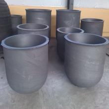 Crisol Sic crisol de grafito de carburo de silicio