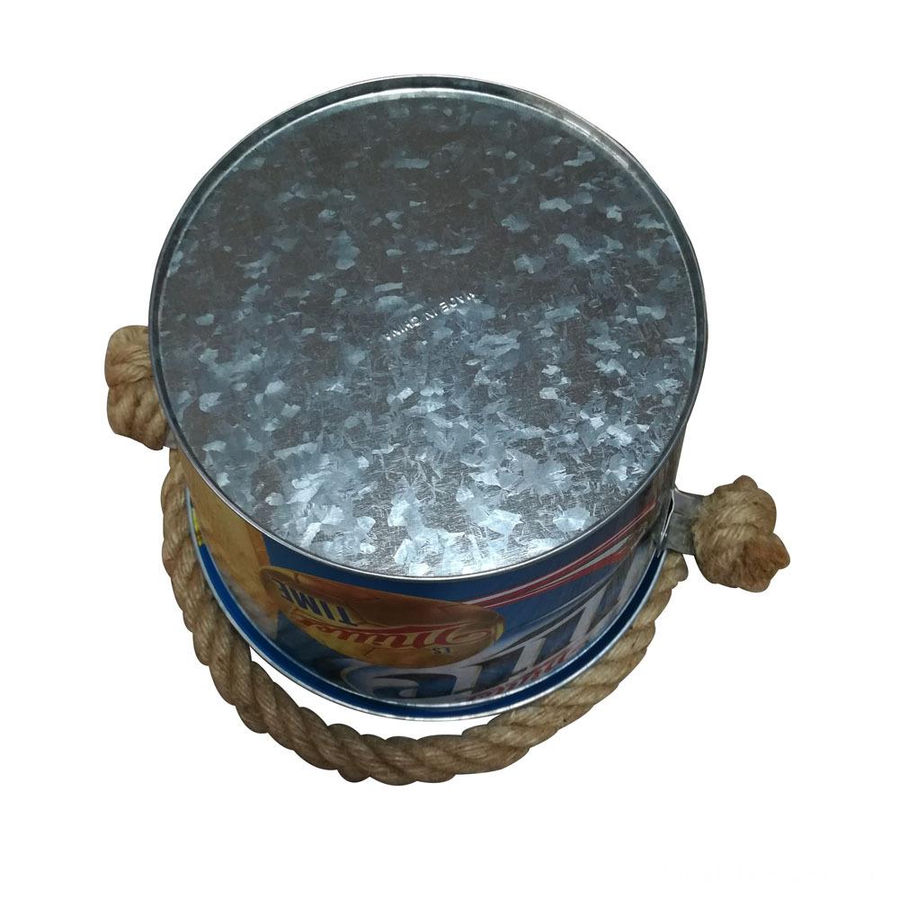 Bucket for beer